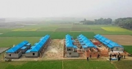 পাবনায় মুজিববর্ষে গৃহহীন ১ হাজার ৮৬ পরিবারকে ঘর দিচ্ছে সরকার