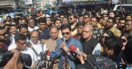 Civic amenities to be available at doorstep: Taposh
