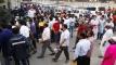 খালেদা জিয়ার মুক্তি: করোনা ঝুঁকি উপেক্ষা করে হাসপাতালে জনসমাগম
