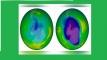 কোভিড-১৯ এর আগমনে বিপর্যস্ত মানবজাতি, তবে সেরে উঠছে পৃথিবী