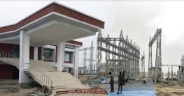 ভাঙ্গুড়ায় ৬০কোটি টাকাক ব্যয়ে পবিস'র উপকেন্দ্র নির্মাণ