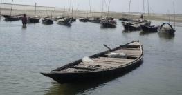 সুজানগরে পদ্মার পানি শুকিয়ে যাওয়ায় ৬ হাজার মৎসজীবি বেকার