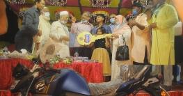 পাবনায় লতিফ টাওয়ার কর্তৃক র্যাফেল ড্র ও পুরস্কার বিতরণ