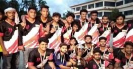 পাবনা জেলা স্কুলের প্রাক্তন ছাত্রদের ফুটবল ফাইনাল ম্যাচ অনুষ্ঠিত