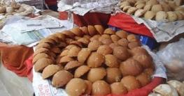 চলনবিলের হাট-বাজারে ভেজাল গুড়