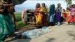 ভাঙ্গুড়ায় অটোবাইকের চাপায় এক বৃদ্ধার মৃত্যু