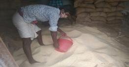 ভাঙ্গুড়ায় দশ টাকা কেজিতে চাল পাচ্ছে গরিব মানুষ
