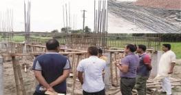 সাঁথিয়ায়সাড়ে ১৫ কোটি টাকায়টেকনিক্যাল স্কুল এন্ড কলেজ নির্মাণ
