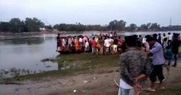 সুজানগরে পদ্মায় নৌকা ডুবিতে নিখোঁজ ব্যক্তির লাশ উদ্ধার