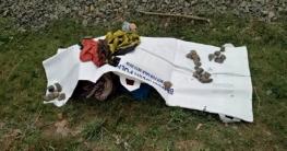 ভাঙ্গুড়ায় ট্রেনের ধাক্কায় বৃদ্ধার মৃত্যু