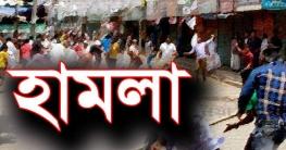 সুজানগরে সন্ত্রাসী হামলায় আহত এসএসসি পরীক্ষার্থী