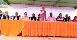 ঈশ্বরদী উপজেলা উপনির্বাচন-নৌকার কর্মী সমাবেশ অনুষ্ঠিত