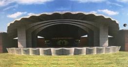 মহান মুক্তিযুদ্ধের ইতিহাসের সূতিকাগার পাবনার স্বাধীনতা চত্বর