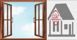 করোনা: এসি বন্ধ করে জানালা খুলে ঘরে থাকুন