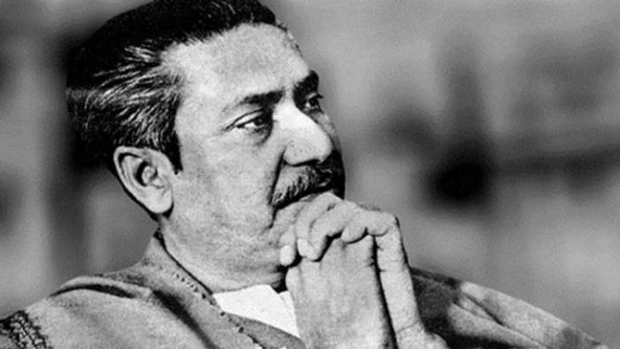 বঙ্গবন্ধুর বাঙালি জাতীয়তাবাদের সীমানা