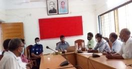 করোনা সংক্রমণ : চাটমোহর সীমান্তে চলাচলে বিধিনিষেধ