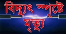 ভাঙ্গুড়ায় বিদ্যুৎস্পৃষ্ট হয়ে দিনমজুরের মৃত্যু