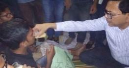 শিক্ষামন্ত্রীর আশ্বাসে অনশন ভাঙলেন ঢাকা কলেজ শিক্ষার্থীরা