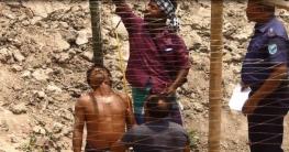 ঢাকার নবাবগঞ্জে মৎস্য ব্যবসায়ীর ঝুলন্ত লাশ উদ্ধার