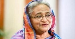 'বিশ্বের সেরা তিন রাষ্ট্রপ্রধানের একজন শেখ হাসিনা'