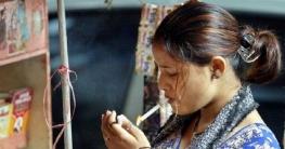 সারা এশিয়ার মধ্যে নারী ধূমপায়ীদের তালিকায় শীর্ষে এখন বাংলাদেশ